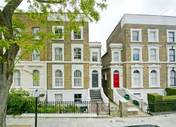 Thumbnail 1 bed flat for sale in Englefield Road, Canonbury