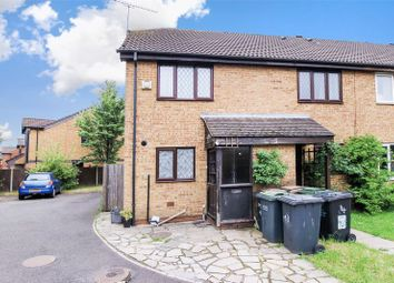 2 bed semi-detached house to rent in Bowbrookvale, Luton LU2