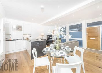 Thumbnail 2 bedroom flat for sale in The Glass House, Royal Oak Yard, London Bridge, London