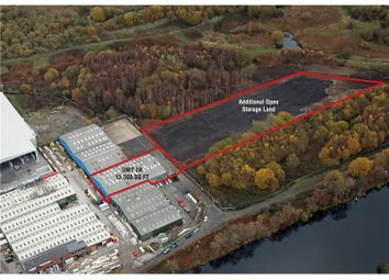 Thumbnail Land for sale in Units 2A, Thelwall Lane, Warrington, North West, UK