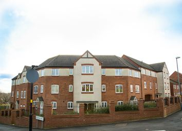 Thumbnail 2 bed flat for sale in Bourn Avenue, Northfield, Birmingham