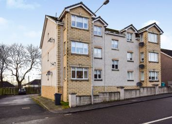 2 bed flat for sale in 19 Commonside Street, Airdrie ML6