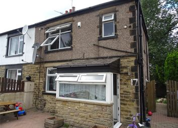 Thumbnail 3 bed semi-detached house for sale in Fourth Avenue, Bradford, West Yorkshire