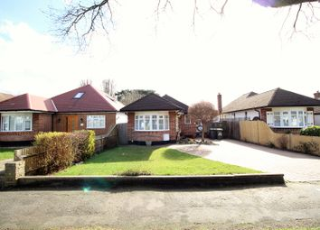 Thumbnail 2 bed detached bungalow for sale in Salisbury Road, Worcester Park