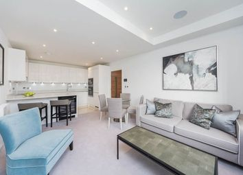 Thumbnail 2 bed flat to rent in Rainville Road, Fulham