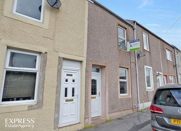 Thumbnail 3 bedroom terraced house for sale in Bowthorn Road, Cleator Moor, Cumbria