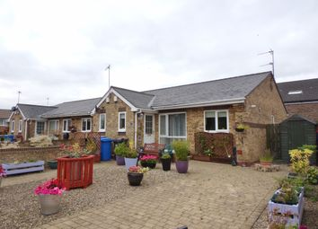 Thumbnail 2 bed bungalow for sale in Charles Street, Pegswood, Morpeth