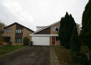 Thumbnail 5 bed detached house to rent in Forest Side, Kennington, Oxford