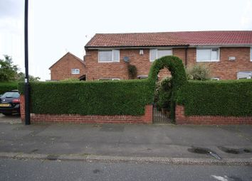Thumbnail 3 bed terraced house for sale in Stoneleigh Avenue, Longbenton, Newcastle Upon Tyne