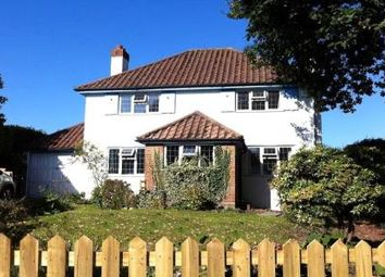 Thumbnail 3 bed detached house to rent in West Street, Ewell, Epsom