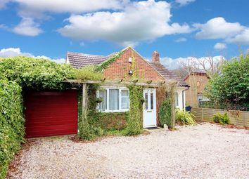 Thumbnail 4 bed detached bungalow for sale in Church Lane, Shadoxhurst, Kent