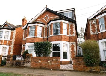 Thumbnail 5 bed semi-detached house for sale in Palmer Park Avenue, Earley, Reading