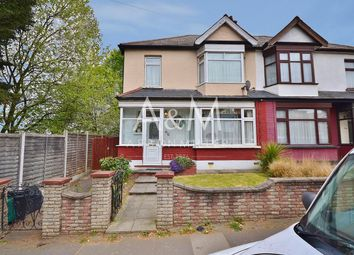 Thumbnail 3 bed semi-detached house for sale in Perkins Road, Ilford
