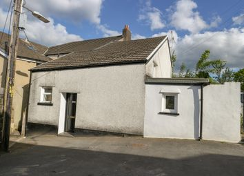 2 bed semi-detached house for sale in Windsor Street, Troedyrhiw, Merthyr Tydfil CF48