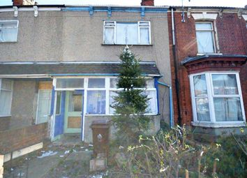 Thumbnail 3 bed property for sale in Hainton Avenue, Grimsby