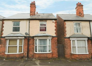 Thumbnail 2 bed semi-detached house for sale in Agnes Villas, Nottingham