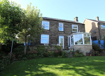Thumbnail 3 bed detached house for sale in Warney Road, Two Dales