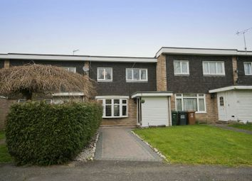 Thumbnail 3 bed terraced house for sale in Lower Tail, Carpenders Park, Watford