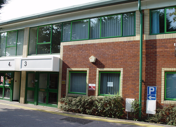 Thumbnail Office to let in Whitley Wood Lane, Reading