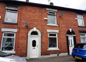 Thumbnail 2 bed terraced house for sale in Turner Street, Lees