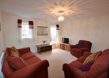 Thumbnail 4 bed detached house to rent in Egerton Road, Fallowfield, Manchester