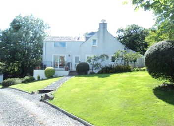 Thumbnail 4 bed detached house for sale in Braehead Annan Water, Moffat, Dumfries And Galloway.
