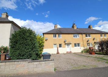 Thumbnail 3 bed flat to rent in Kinloss Crescent, Cupar