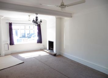 3 bed cottage to rent in Bermuda Road, Tilbury RM18