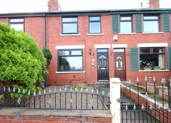 Thumbnail 3 bed terraced house for sale in Stockydale Road, Blackpool, Lancashire