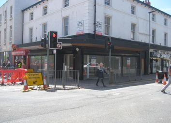 Thumbnail Retail premises to let in White Rose Centre, High Street, Rhyl