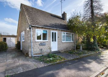 Thumbnail 1 bed detached bungalow for sale in Letch Hill Drive, Bourton-On-The-Water, Cheltenham