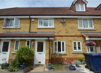 Thumbnail 2 bed terraced house to rent in Buttercup Close, Northolt, Middlesex