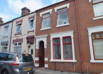 Thumbnail 2 bed town house to rent in Kenworthy Street, Tunstall, Stoke-On-Trent
