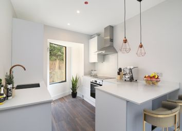 Thumbnail 2 bed maisonette for sale in 4 Wimbledon Court, Kingston Road