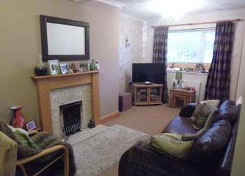 Thumbnail 2 bed semi-detached house to rent in Orleton Terrace, Wellington, Telford, Shropshire