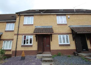Thumbnail 2 bed maisonette to rent in Heatherbank Close, Crayford, Dartford