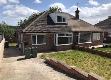 Thumbnail 4 bed bungalow to rent in Headfield Road, Dewsbury