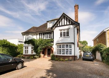 Thumbnail 2 bed flat for sale in Cunningham Hill Road, St.Albans