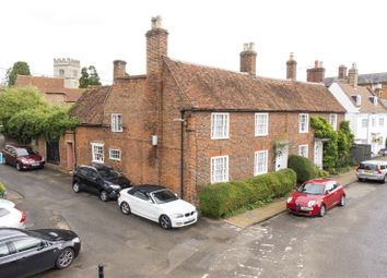 Thumbnail 4 bed semi-detached house for sale in Horn Street, Winslow, Buckingham