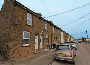 Thumbnail 2 bed end terrace house for sale in Queen Elizabeth Chase, Rochford