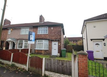 Thumbnail 2 bed end terrace house for sale in Wellesbourne Road, Liverpool, Merseyside