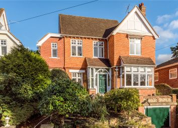 Thumbnail 5 bed detached house for sale in Cliftonville, Dorking, Surrey