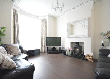 Thumbnail 4 bed semi-detached house for sale in Noel Street, Nottingham
