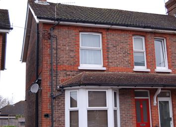 Thumbnail 1 bedroom flat to rent in Gower Road, Haywards Heath