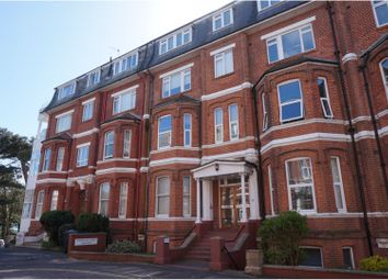 15-17 Durley Gardens, Bournemouth BH2. Studio for sale