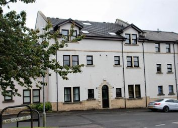Thumbnail 2 bedroom flat to rent in Smithy Court, Main Street, Inverkip, Greenock