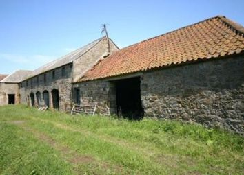 Thumbnail Land for sale in East Pitcorthie Steading, Anstruther, Fife