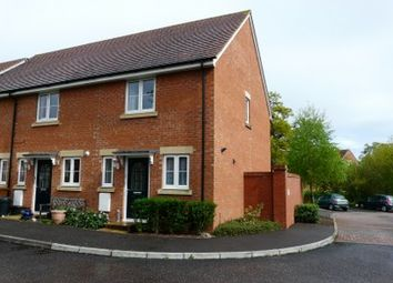 Thumbnail 2 bedroom end terrace house to rent in Massey Road, Tiverton