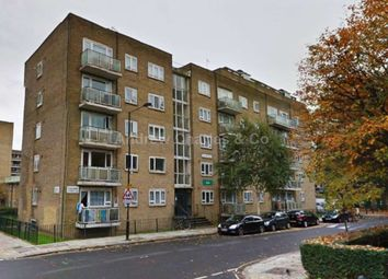 Thumbnail 4 bed flat for sale in Stanhope Street, London