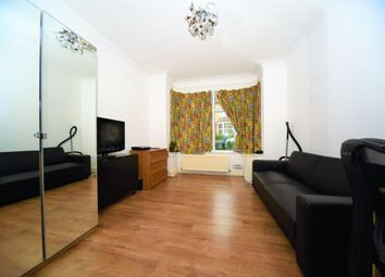 Thumbnail 3 bed terraced house to rent in Alexandra Road, Hendon
